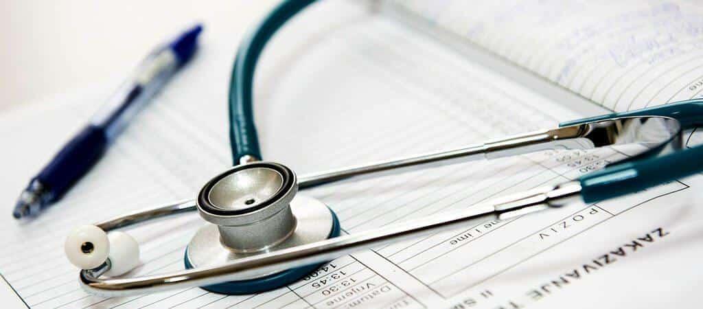 Lékařské prohlídky zaměstnanců