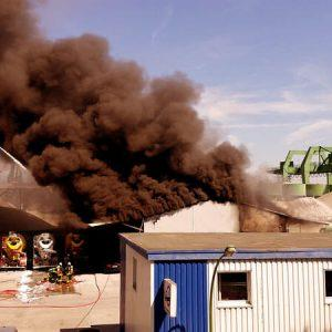Dodavatel způsobil požár – kdo za to může?