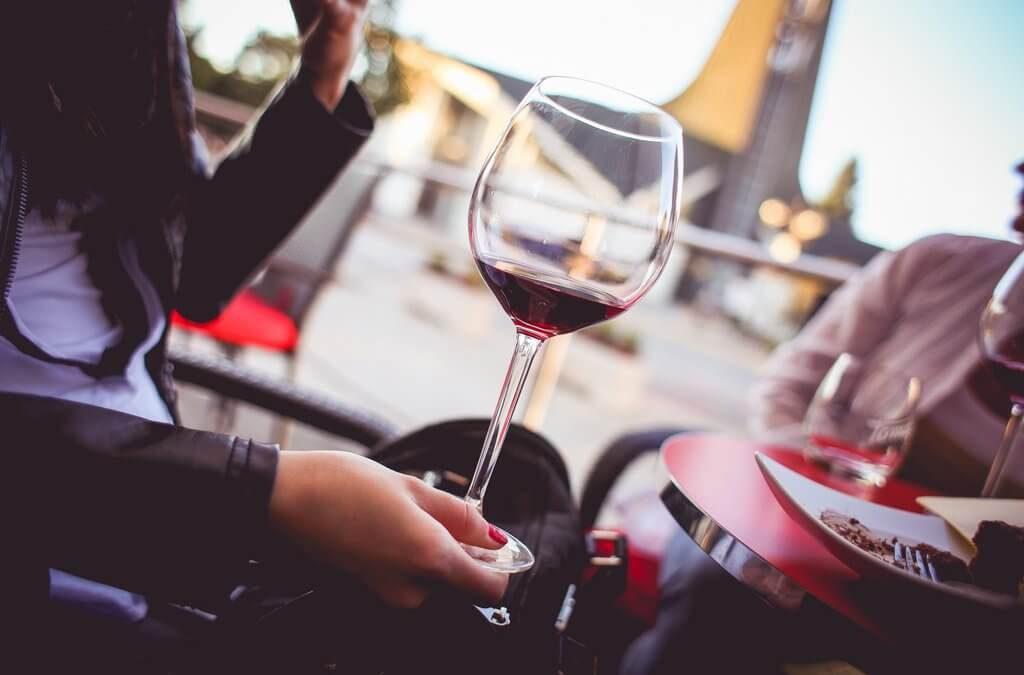 Závislost na alkoholu