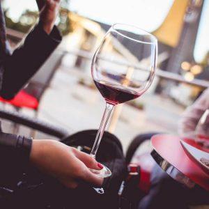 Dokážete poznat, že jste závislí na alkoholu?