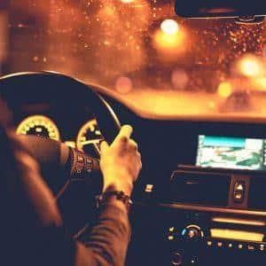Lékařské prohlídky řidičů firemních vozidel