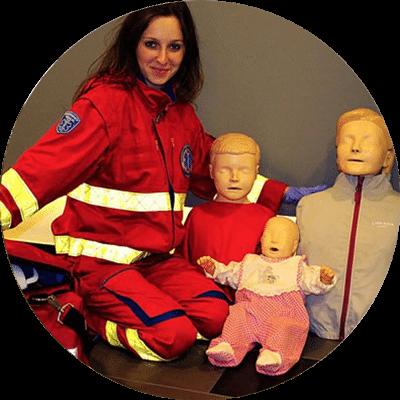 Kurzy první pomoci SAW